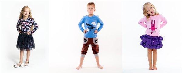 Детская одежда оптом от компании Vikki-Nikki. Еще об одежде